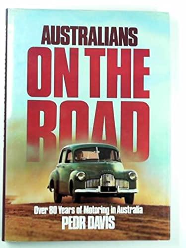 9780727010650: Australians on the road