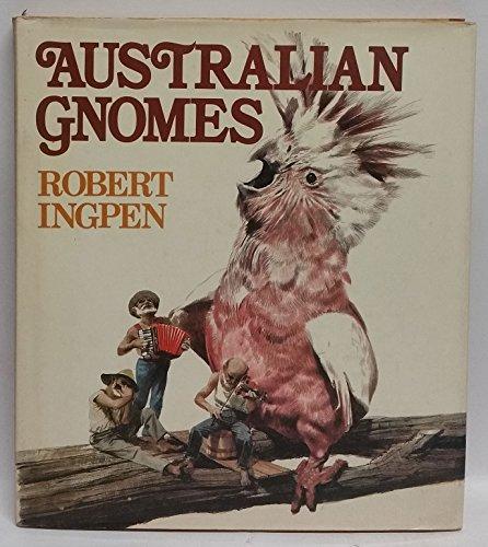 9780727011114: Australian gnomes