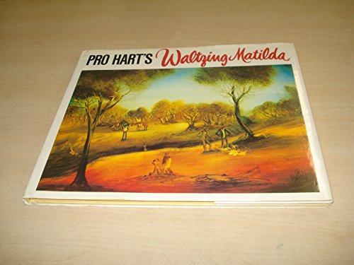 9780727011671: Pro Hart's Waltzing Matilda