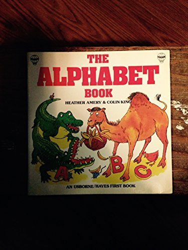 9780727011787: The Alphabet Book