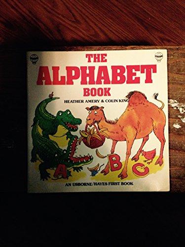 9780727011787: The Alphabet Book (Rigby/Usborne First Book)