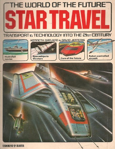9780727011855: Star Travel (World of the Future)