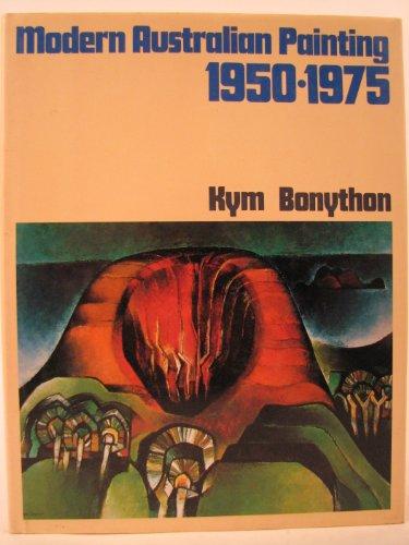 Modern Australian Painting 1950-1975: Kym Bonython