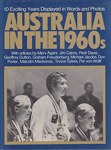 9780727013859: Australia in the 1960s