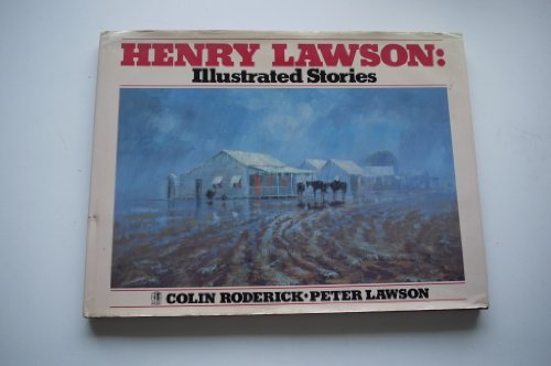 Henry Lawson: Illustrated Stories