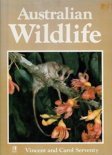 Australian Wildlife: Serventy, Vincent