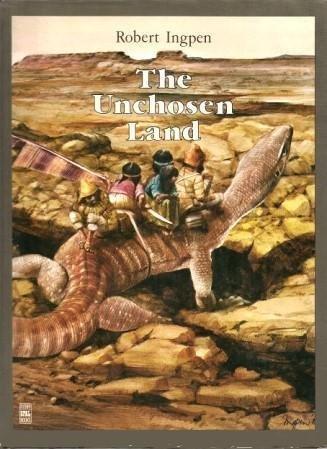 9780727015174: The Unchosen Land