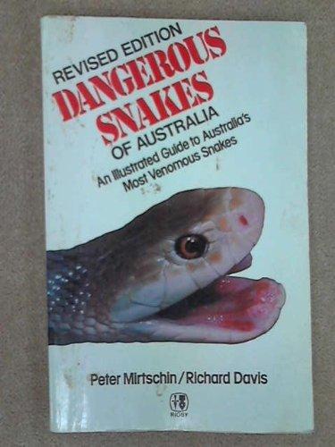 9780727015310: Dangerous Snakes of Australia