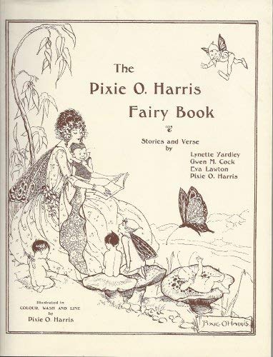Fairy Book (0727016016) by Pixie O'Harris