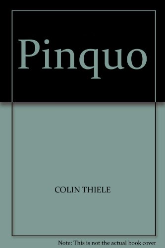 Pinquo (9780727017482) by Colin Thiele