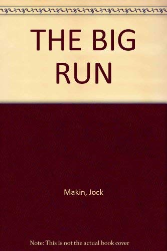 9780727018168: THE BIG RUN The Story of Victoria River Downs Station