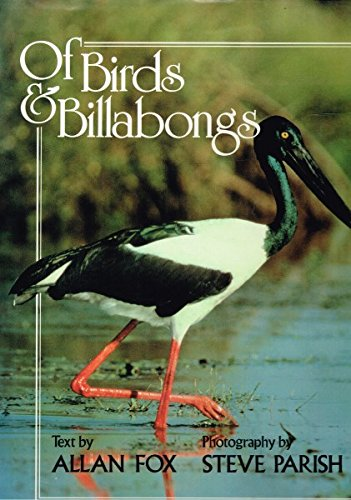 OF BIRDS & BILLABONGS