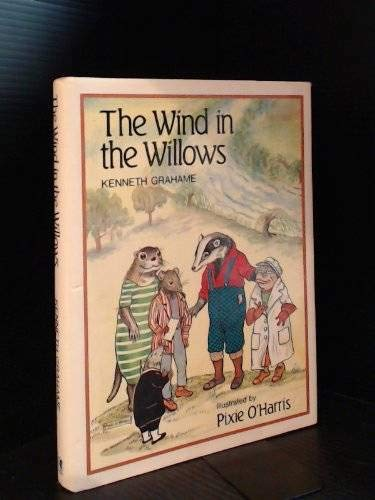 9780727018540: The Wind In The Willows