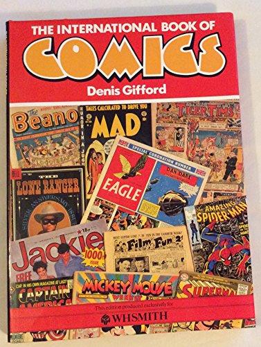 9780727020017: The International Book Of Comics