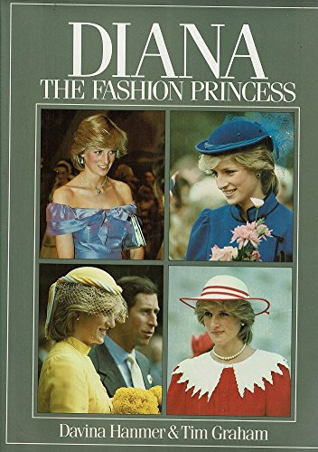 9780727020161: Diana: The Fashion Princess