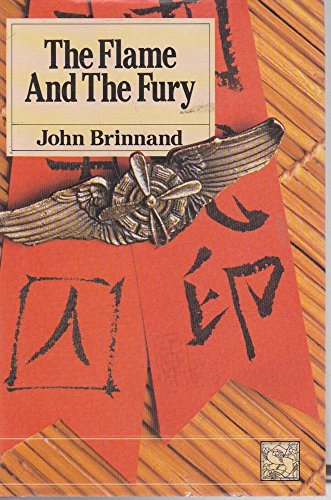 The Flame and the Fury (Stonyfell Series): Brinnand, John