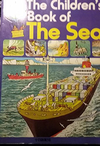 9780727080592: The Children's Book of the Seas (Usborne Children's Guides)