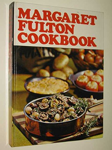 The Margaret Fulton Cookbook. (also Included Separately: Margaret FULTON