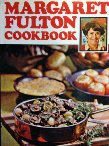 9780727100931: THE MARGARET FULTON COOKBOOK