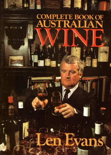 9780727103314: AUSTRALIAN COMPLETE BOOK OF WINE