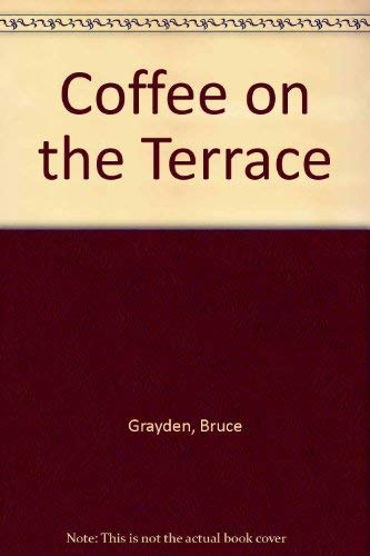9780727202307: Coffee on the Terrace