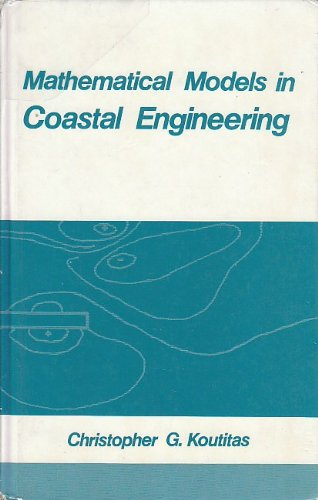 9780727313133: Mathematical Models in Coastal Engineering