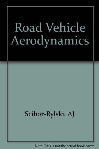 9780727318053: Road Vehicle Aerodynamics