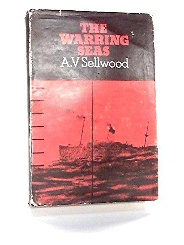 9780727400079: Warring Seas