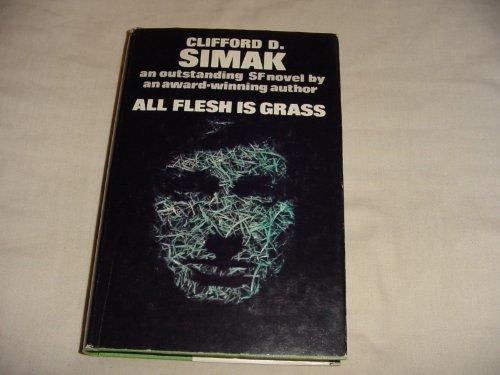 9780727400260: All Flesh is Grass