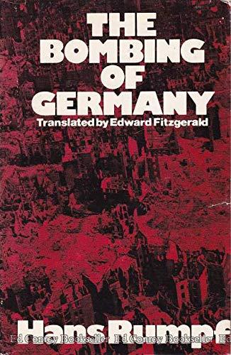 9780727400420: Bombing of Germany