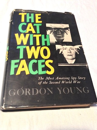 The Cat with Two Faces: the Most: Young, Gordon