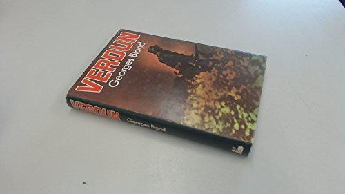9780727400741: Verdun