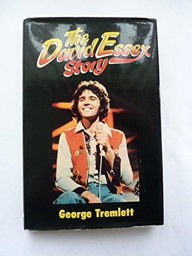 9780727401137: David Essex Story
