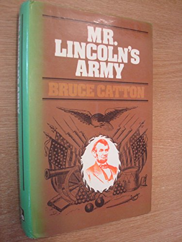 9780727401199: Mr. Lincoln's Army