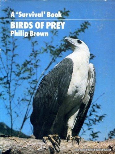9780727401274: Birds of Prey