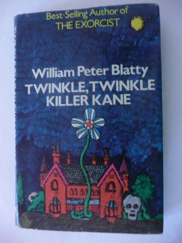 9780727401922: Twinkle, Twinkle, Killer Kane