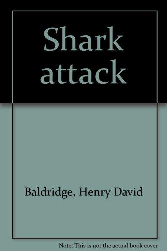 9780727402189: Shark attack