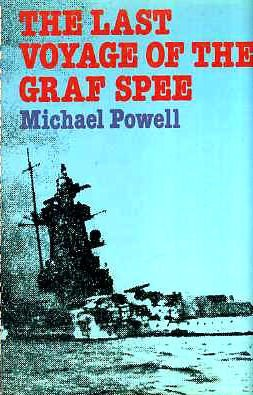 "9780727402561: Last Voyage of the ""Graf Spee"""