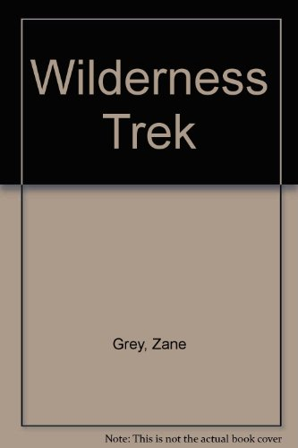 Wilderness Trek