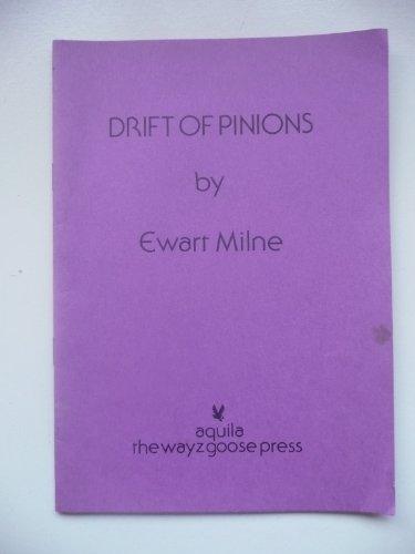 9780727501196: Drift of Pinions
