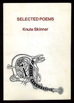 Selected Poems: Knute Skinner