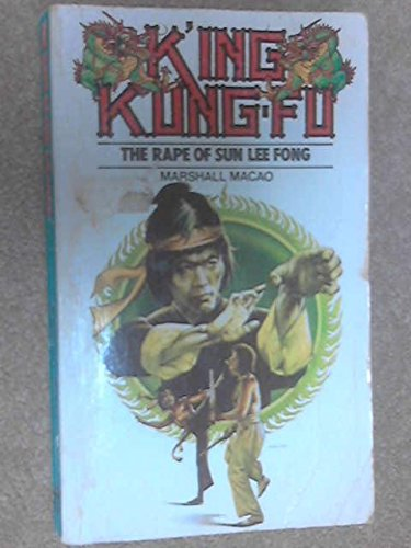 K'Ing Kung-Fu - Son of the Flying: Macao, Marshall