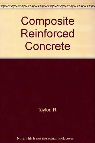 9780727700773: Composite Reinforced Concrete