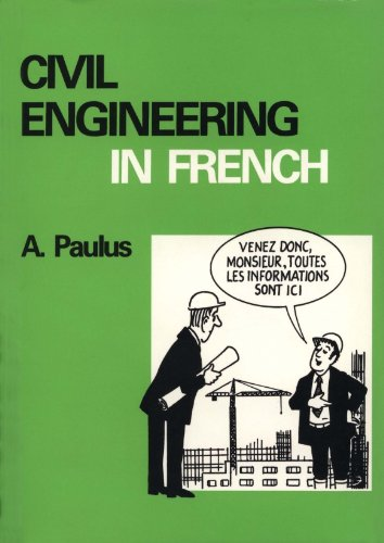 9780727701381: Civil Engineering In French (French Edition)