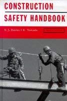 9780727713858: Construction Safety Handbook
