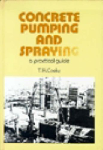 9780727715050: Concrete Pumping and Spraying: A Practical Guide