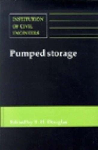 9780727715869: Pumped Storage