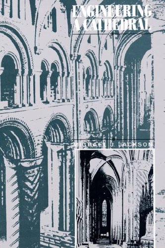 9780727716842: Engineering a Cathedral: Durham