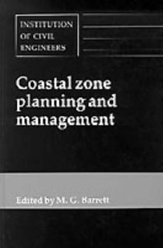 Coastal zone planning and management. Proceedings of the conference Coastal management '92: ...