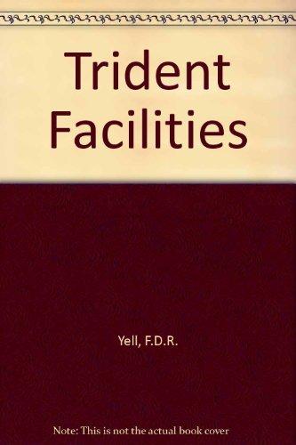 9780727719928: Trident Facilities